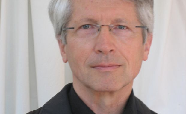 Dietrich Murswiek, Rechtsprofessor der Universität Freiburg, Quelle: Dietrich Murswiek