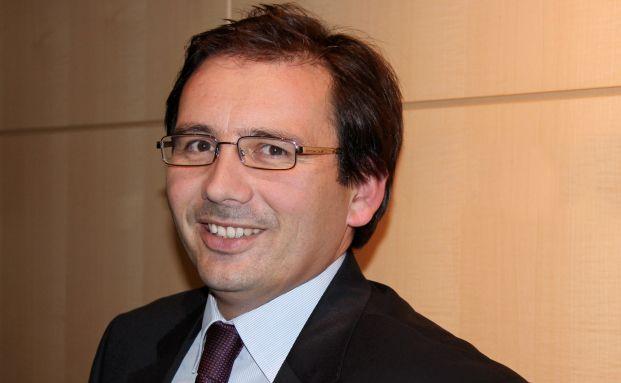 Gökhan Kula, Geschäftsführer der Advisory Gesellschaft Myra Capital