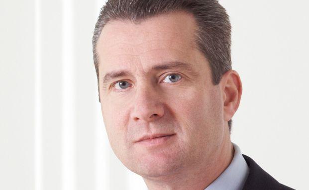 Frank Naab, Portfoliomanager beim Bankhaus Metzler.