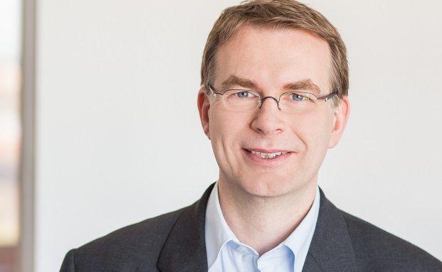 Holger Nacken ist Mitglied der Geschäftsführung bei Ergo Kommunikation