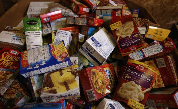 Keine günstige Nahrung mehr für Kursgewinne: Im europäischen Nahrungsmittel- und Getränkesektor halten sich die Bewertungen auf historischen Höchstständen, findet das Team von Metropole Gestion (Foto: Getty Images)