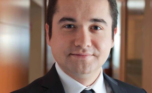 Fondsmanager Alexandre Narboni