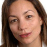 Nathalia Barazal, LODH