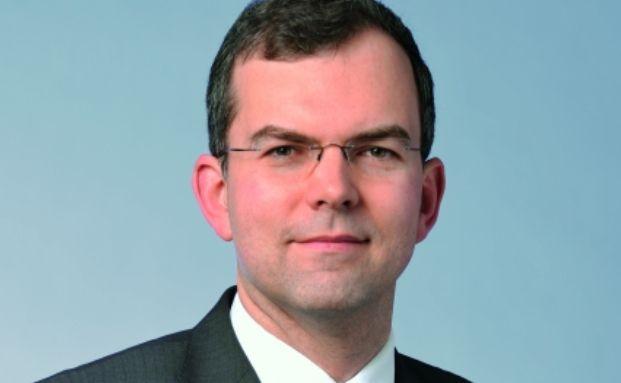Hans-Jörg Naumer, Leiter Kapitalmarktanalyse von Allianz Global Investors