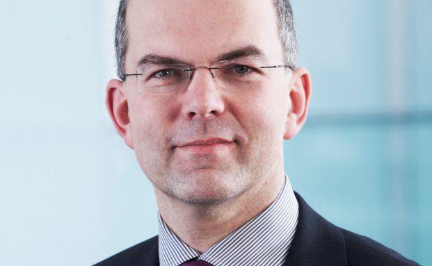 Hans-Jörg Naumer von Allianz Global Investors