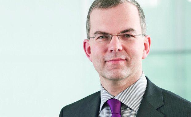Hans Jörg Naumer, Leiter Kapitalmarktanalyse von Allianz Global Investors.