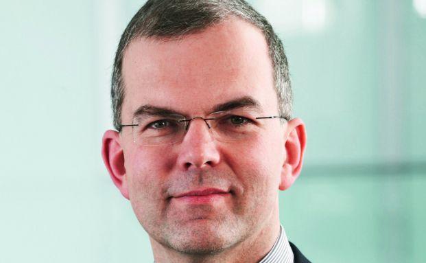 Hans Jörg Naumer, Leiter Kapitalmarktanalyse von Allianz Global Investors