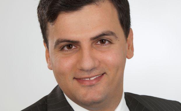 Nedim Kaplan, Analyst bei Ökoworld Luxemburg