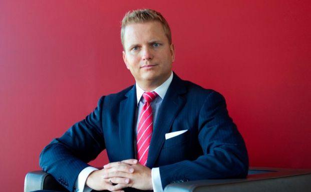 Thomas Neumann, Geschäftsführer der Bestadvice Private Vermögen in München.