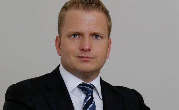 Thoman Neumann, Geschäftsführer von Best-Advice