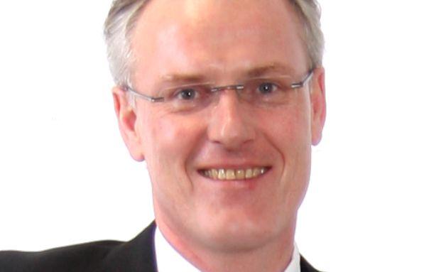 Ulrich Neumann, Leiter des Maklervertriebs der Gothaer.