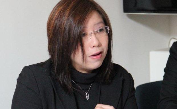 Fondsmanagerin Veronica Ng