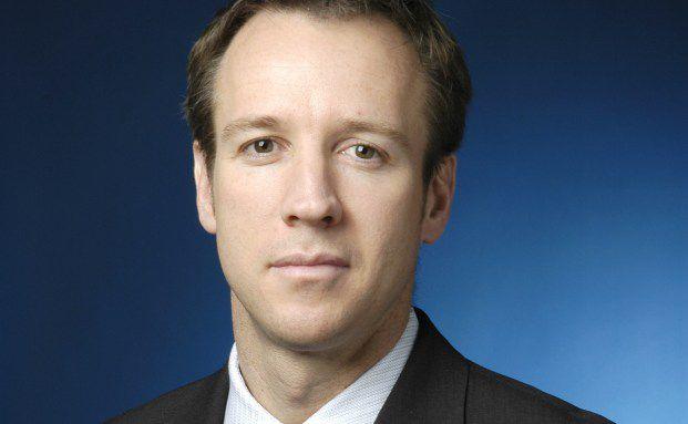 Fondsmanager Dale Nicholls