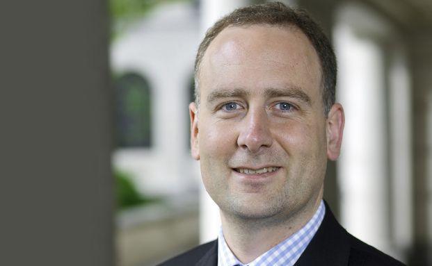 """Nick Price: """"Das wirtschaftliche Gleichgewicht werden<br>wir nicht mehr erleben"""""""