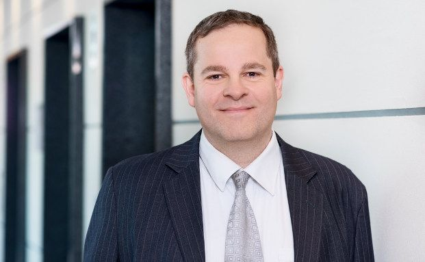 Nico Baumbach, Portfoliomanager der Edelmetallfonds Hansagold und Hansawerte.