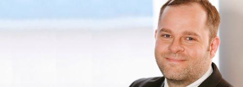 Schatzmeister bei Hansainvest: Nico Baumbach<br>managt den Hansagold (WKN: A0RHG7)