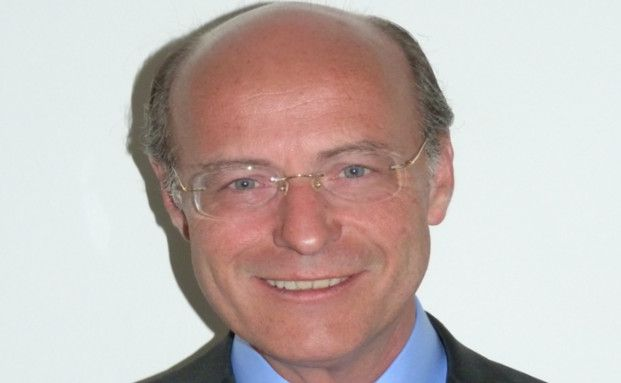 Nicolas Duban, zukünftiger Geschäftsführer bei Convictions Asset Management