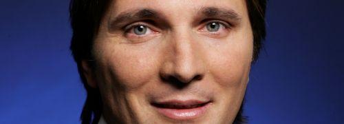 DWS-Fondsmanager Nicolas Huber