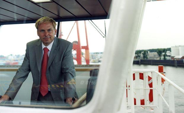 Gegen Niels Stolberg ermittelt die Bremer Staatsanwaltschaft