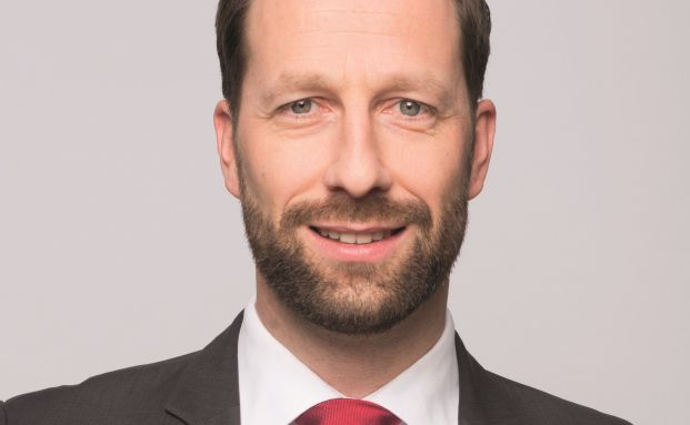 Nils Blömke, Niederlassungsleiter Hamburg bei IPH Handelsimmobilien
