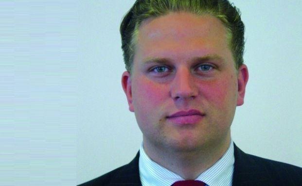Fondsmanager Martin Nilsson