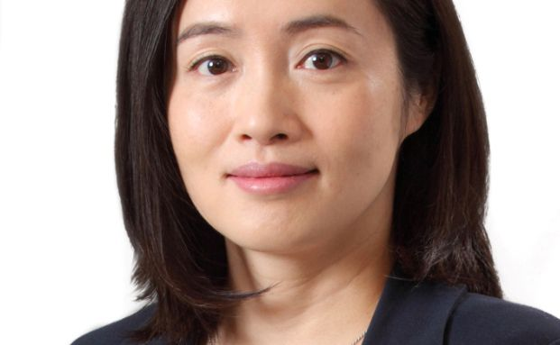 Jing Ning, Fondsmanagerin des Fidelity China Focus Fund