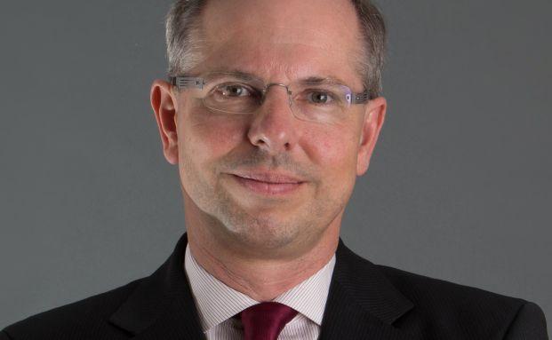 Noel Pick, Seniorpartner der PSM Vermögensverwaltung