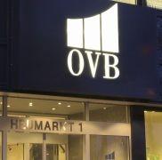 OVB-Hauptverwaltung in Köln