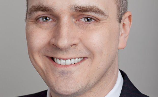 Oliver Kieper, Vorstand der Netfonds AG