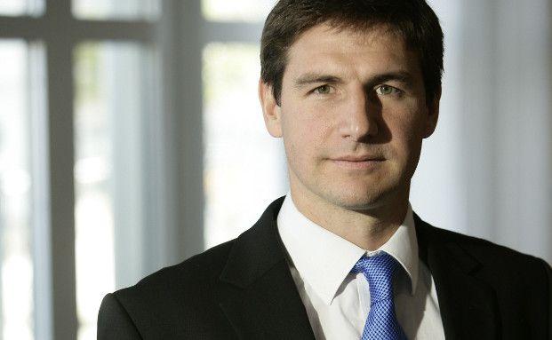 Richard O'Connor, der neue Manager des M&G Global Real Estate Securities Fonds
