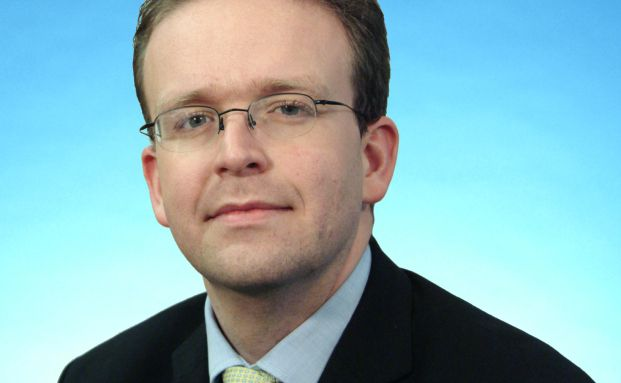 Stuart O'Gorman von Henderson Global