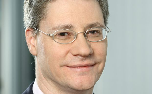 Ab 2014 bei Credit Suisse: Joachim Oechslin