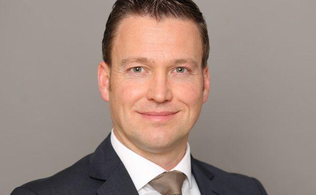 Neuer Mitarbeiter in der Kölner Niederlassung der Dr. Erhardt Vermögensverwaltung: Olaf Brandenburg