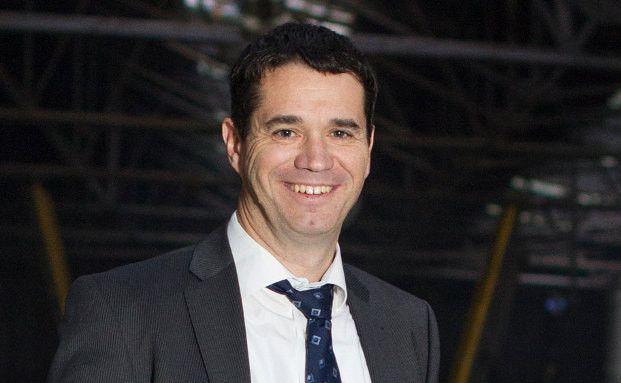 Oliver Pradetto, Geschäftsführer & Mitgründer von Blau Direkt und Buchautor des Bestsellers