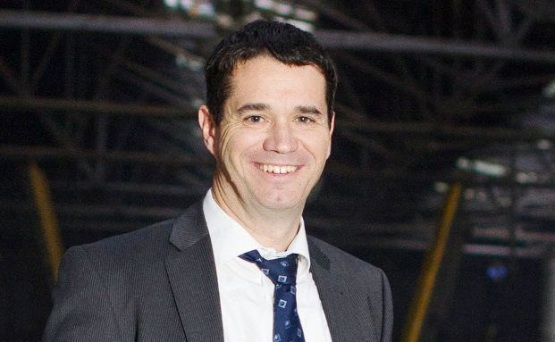 Oliver Pradetto, Chef des Maklerpools Blaudirekt