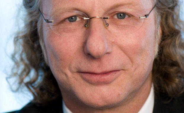 Oliver Schlick: Geschäftsführer der Bayern Invest (Foto: Bayern Invest)