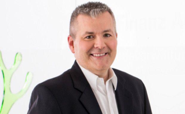 Oliver Winter, Leiter für Compliance und Organisation bei der USM Finanz