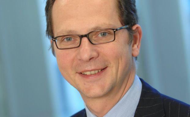 Oliver Berranger von der franz&ouml;sischen Fondsboutique <br> Financière de l'Echiquier