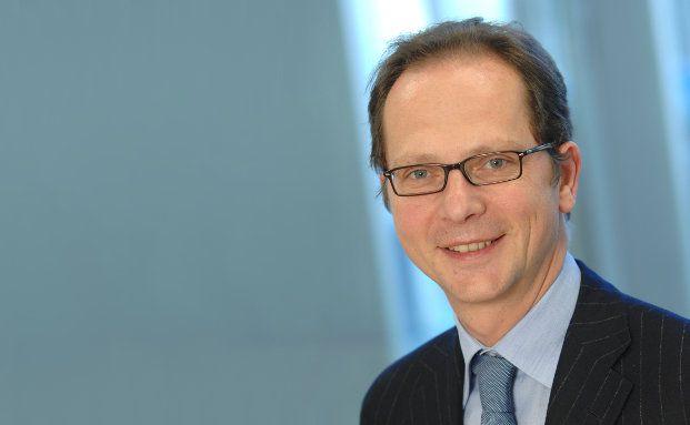 Fondsmanager Olivier de Berranger
