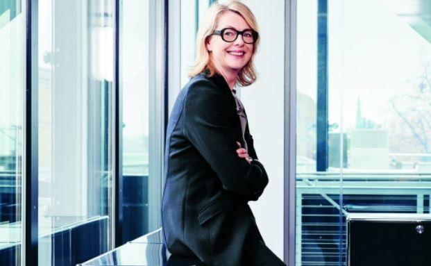 Birgitte Olsen managt den BB Entrepreneur Europe Small von Bellevue Asset Management seit 2008