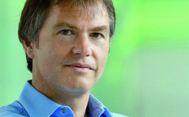 Fondsmanager Tom Stubbe Olsen