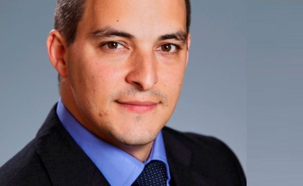 Angel Ortiz, Fondsmanager von Fidelity
