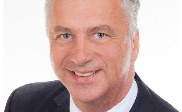 Ottmar Heinen, Vertriebsdirektor bei Lacuna