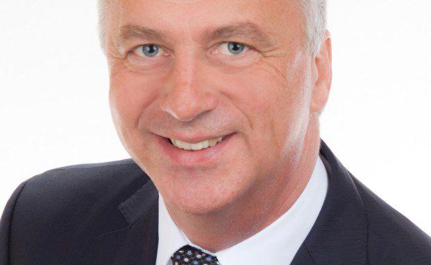 Ottmar Heinen ist Vertriebsdirektor bei Lacuna