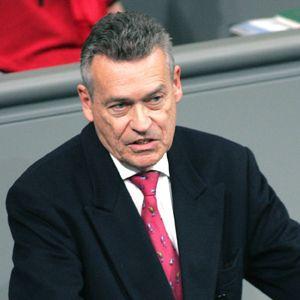 Otto Bernhardt, CDU <br> Quelle: CDU / Markus Hammes