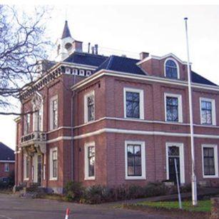 Das Alte Rathaus von Hoofddorp <br> Quelle: Wikipedia