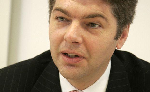 Lutz Overlack ist ab sofort als Vertriebschef für alle Länder verantwortlich, in denen die BLI ihre Produkte vertreibt.