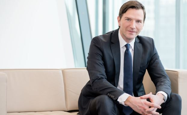 Daniel Herrmann, Head of Fund Management Retail, Patrizia Immobiliengesellschaft