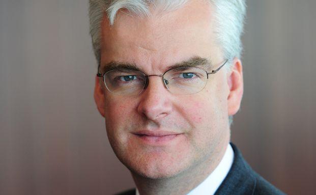 Erwartet für 2016 den verstärkten Einsatz aktiver Anlagestrategien: Charles Prideaux, Bereichsleiter bei Blackrock