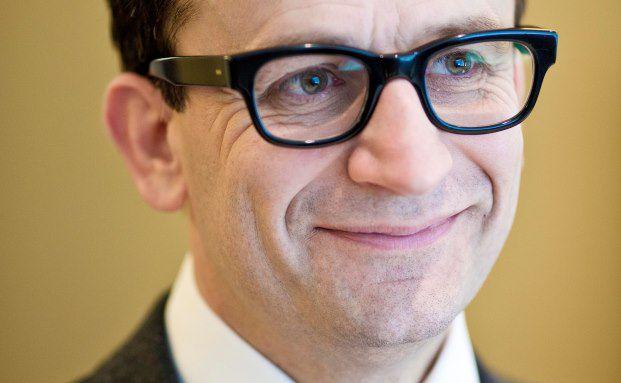 Philippe Bertherat, Teilhaber bei der Pictet-Gruppe, verlässt das Unternehmen. (Foto: Pictet)